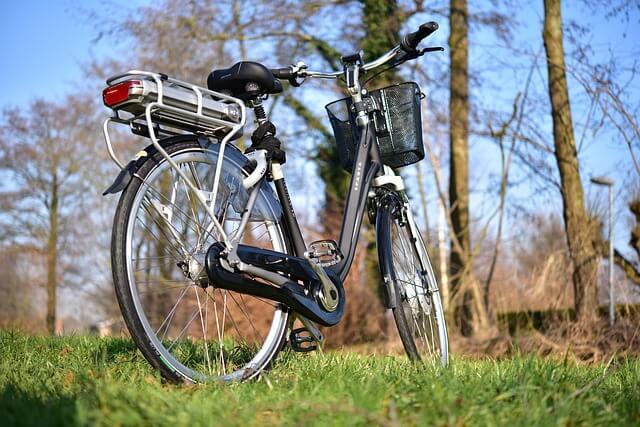 E-Bike auf Raten