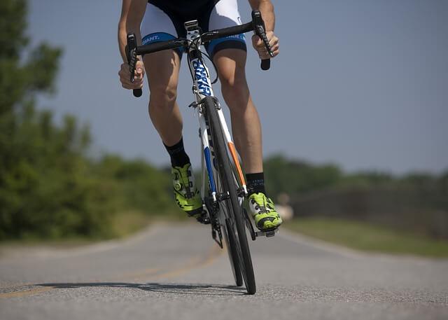 Fahrrad Finanzierung