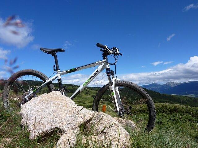 Mountainbike-Finanzierung