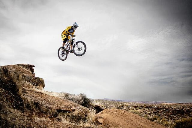 Mountainbike finanzieren