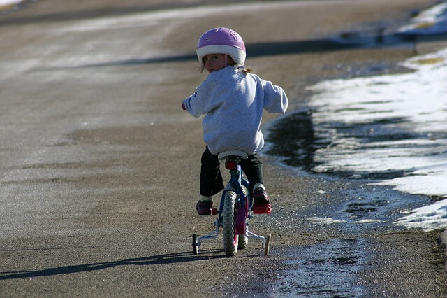 Kinderfahrrad Finanzierung
