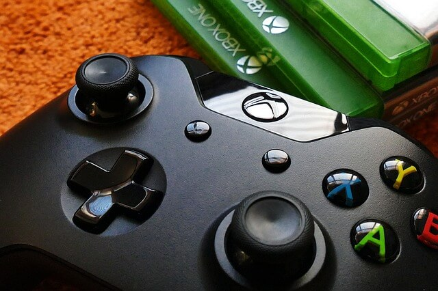 Xbox One per Ratenzahlung