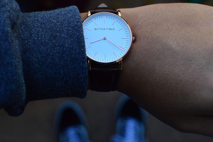 Uhren in Raten zahlen