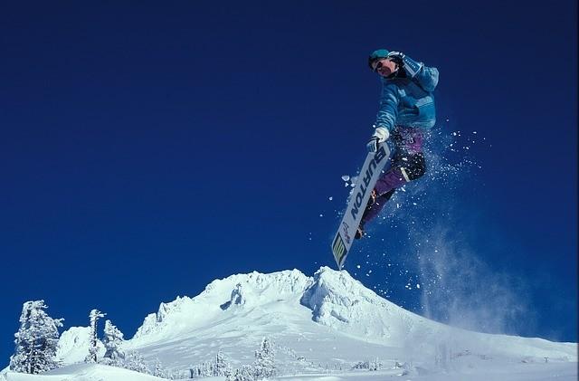 Snowboard Finanzierung
