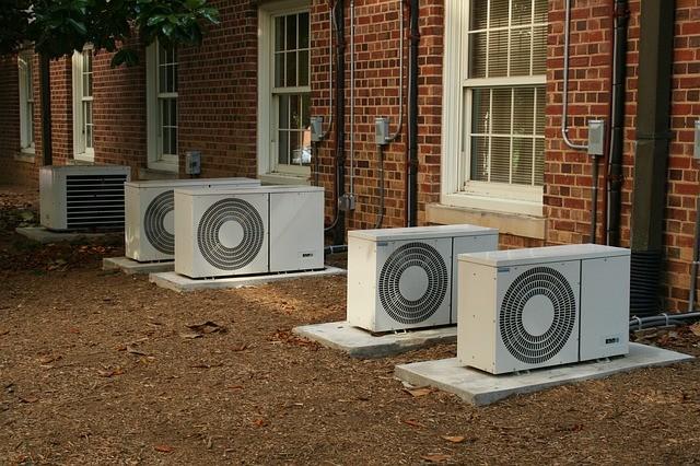 Klimaanlage auf Raten
