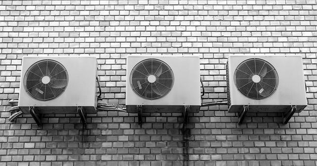 Klimaanlage Finanzierung