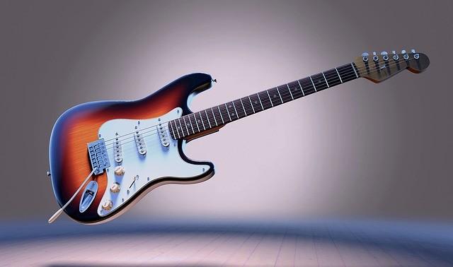Gitarre auf Raten