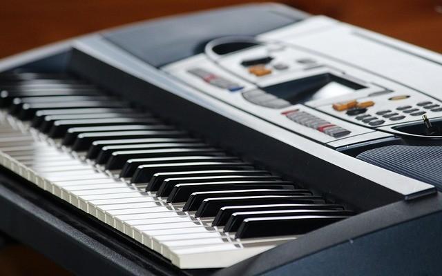 Keyboard Ratenkauf