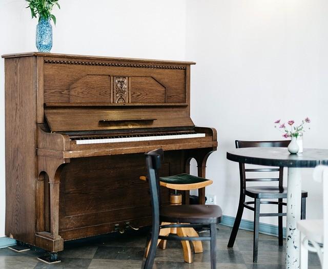 Klavier Ratenkauf