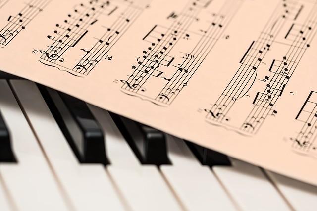 Klavier auf Raten