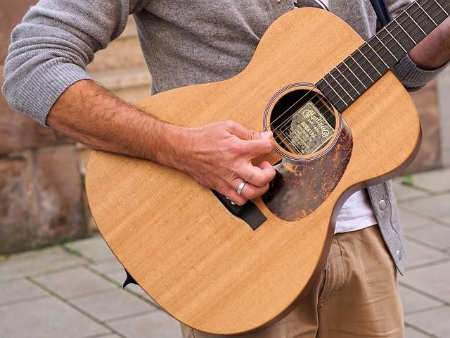 Musikinstrumente auf Raten