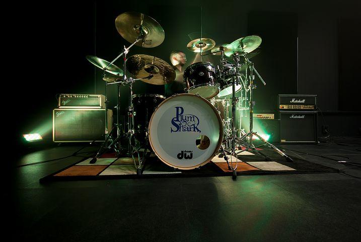Schlagzeug Ratenzahlung