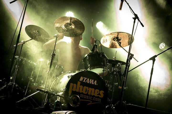 Schlagzeug Finanzierung